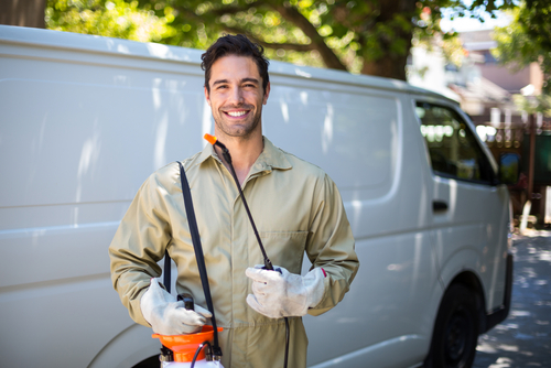 Select a Pest Control Company Using This Simple List